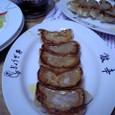 激辛餃子 (¥350)