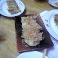 豆腐餃子 (¥400?)