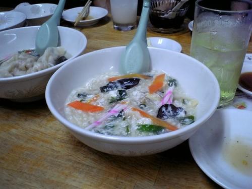 ホワイトスープ煮 (¥500)